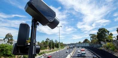 Another 600 cameras will be installed in Moscow in order to enhance the control over the road traffic
